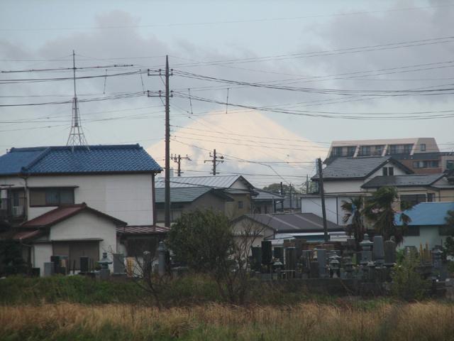 Yukifuji